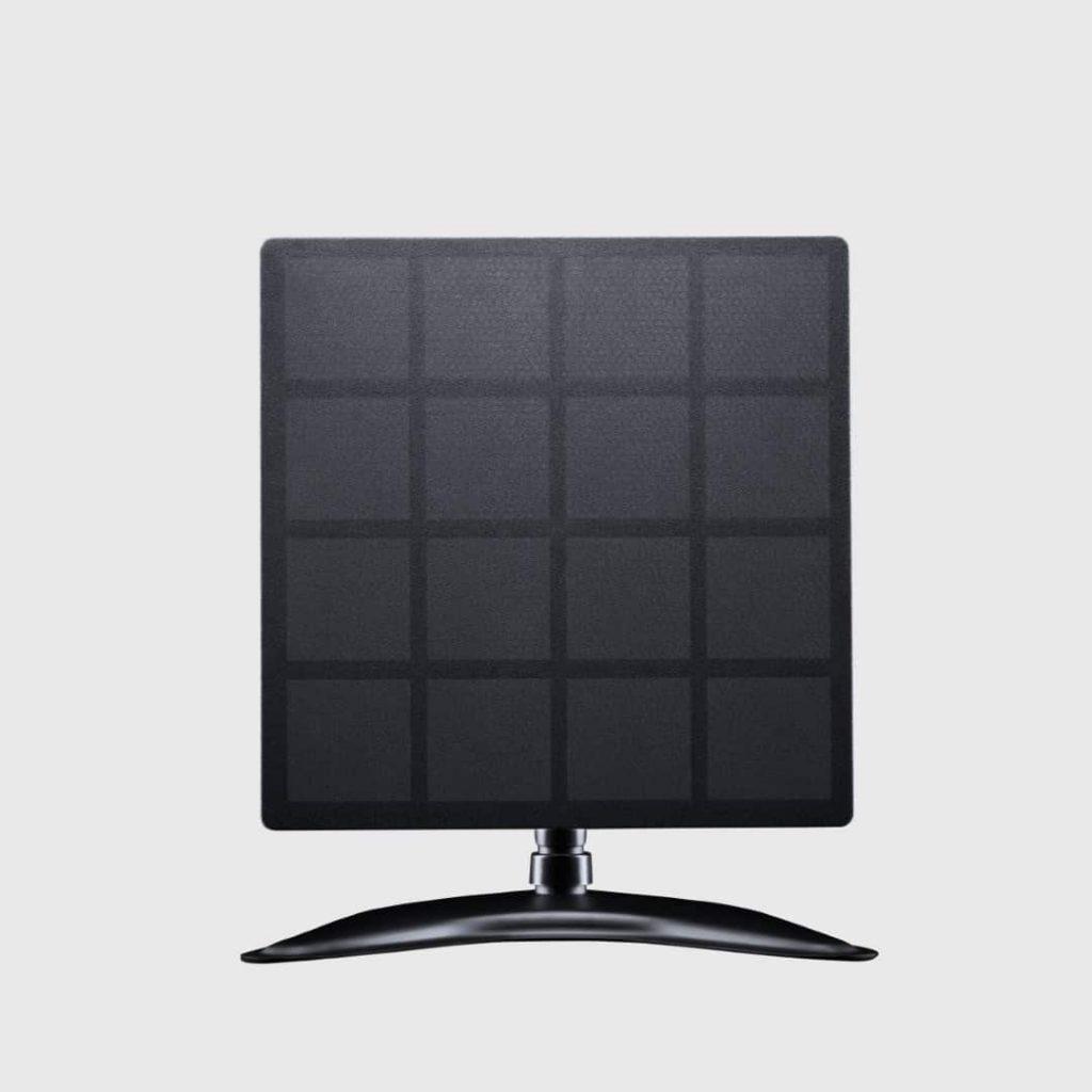 Larger, powerful model of parametric speaker by Focusonics