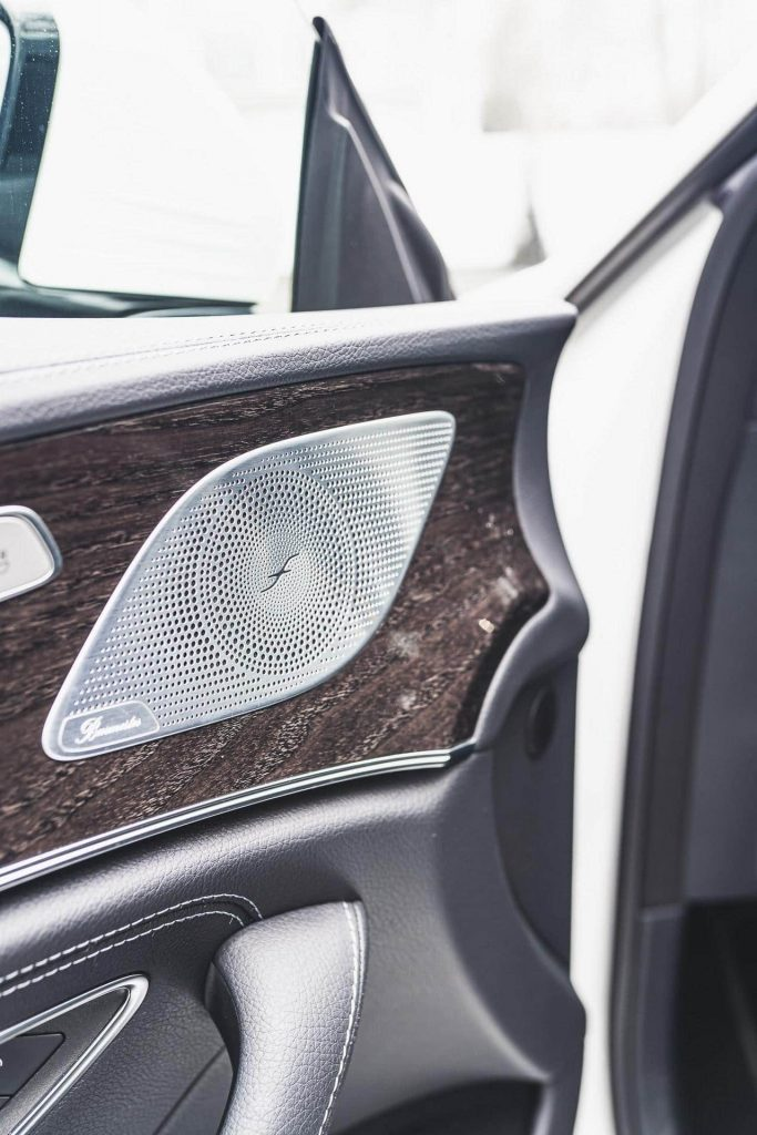 Quality full-range speakers