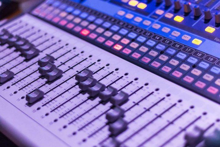 Evolution of Audio Technology