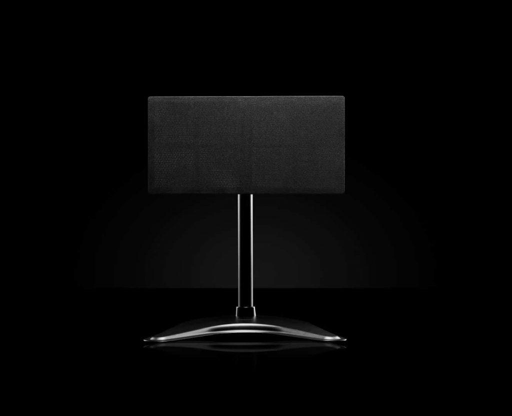 Focusonics Model B speaker is a sound control technology product
